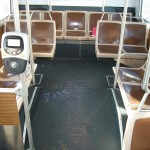 Bus Remanufacturing for San Francisco MUNI After